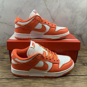 Wmns Dunk Low Retro SP 'Syracuse' CU1726 101